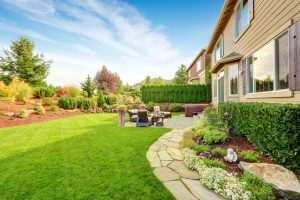 Aerating Your Customers' Lawns Landscapers Cleveland