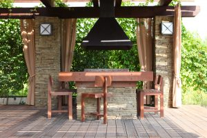 Gazebos Add Style To Any Landscape Atlanta